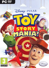Toy Story Mania! (PC)