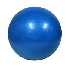 Topko Gym Ball Explosion, 55 cm + pumpa