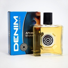 Denim Voda po holení Original 100 ml