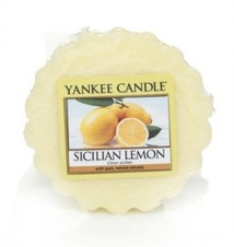 Yankee Candle Vosk do aromalampy 22g