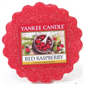 Yankee Candle Vosk do aromalampy 22g Red Rasphberry