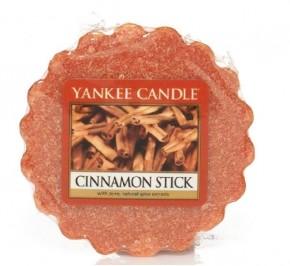 Yankee Candle Vosk do aromalampy 22g Cinnamon Stick