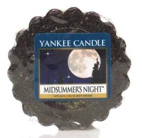 Yankee Candle Vosk do aromalampy 22g Midsummer's Night