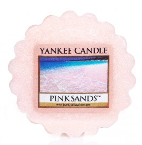 Yankee Candle Vosk do aromalampy 22g Pink Sands