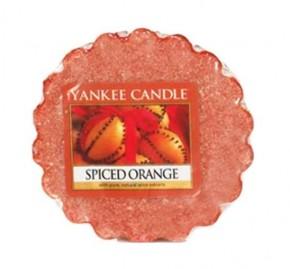Yankee Candle Vosk do aromalampy 22g Spiced Orange
