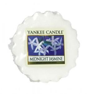 Yankee Candle Vosk do aromalampy 22g Midnight Jasmine