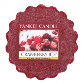 Yankee Candle Vosk do aromalampy 22g Cranberry Ice