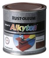 Alkyton Kladívkový efekt 0,75l Zlatá kladívková