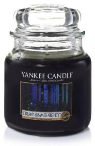 Yankee Candle svíčka 411g Dreamy Summer Nights