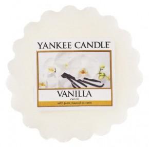 Yankee Candle Vosk do aromalampy 22g Vanilla