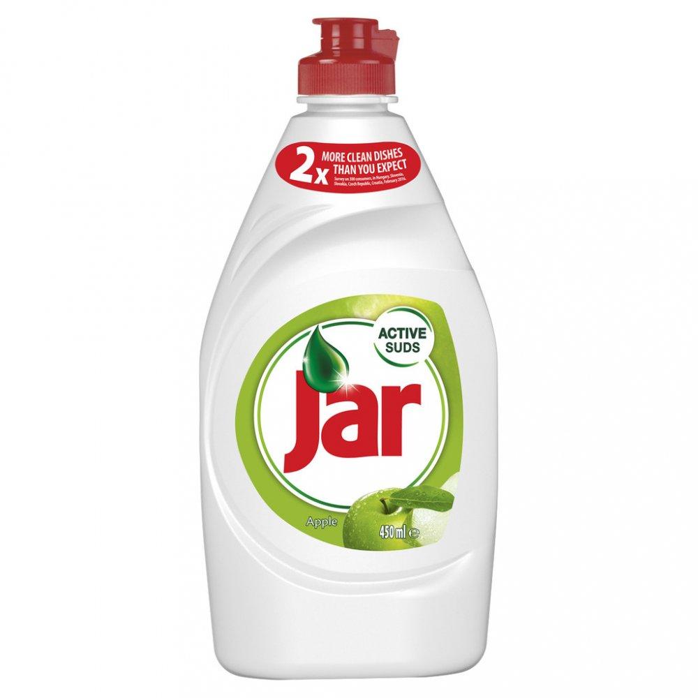 Jar Apple 450 ml