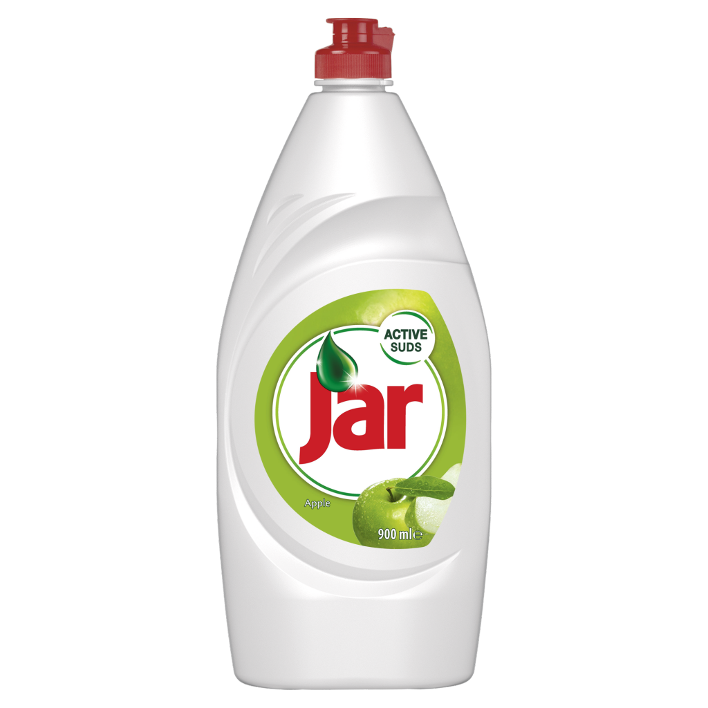 Jar Apple 900 ml