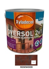 Xyladecor Oversol 2v1 2,5l